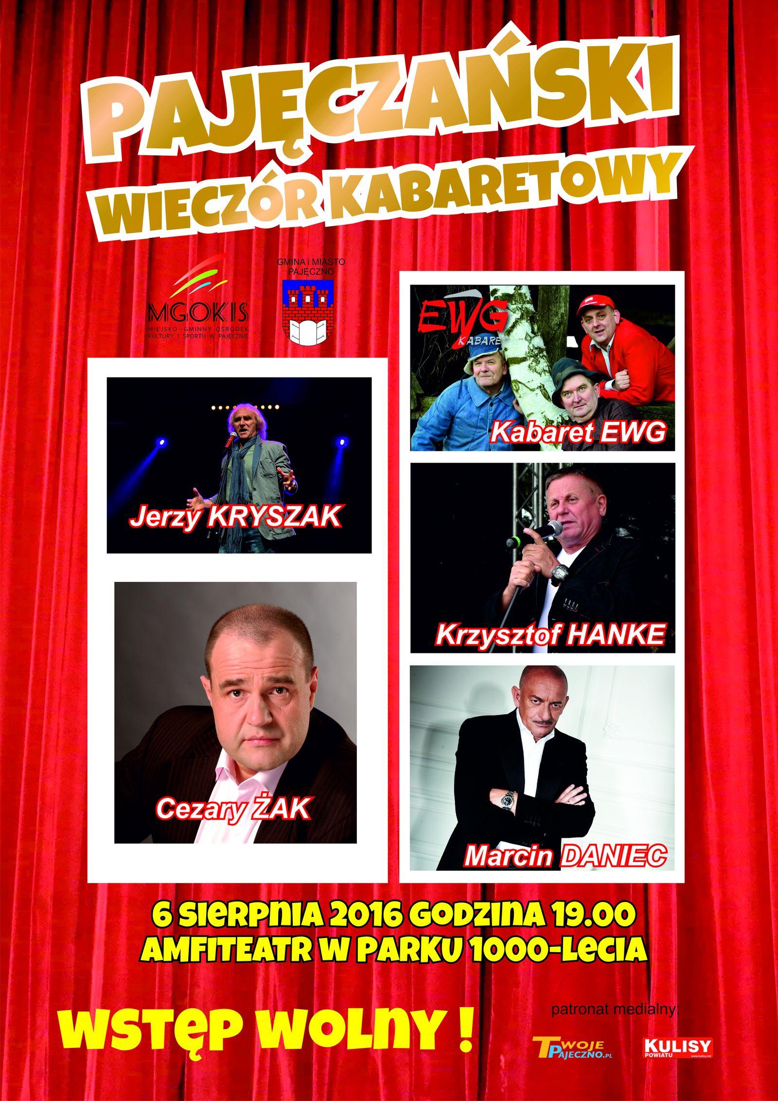 PWK 2016 poster